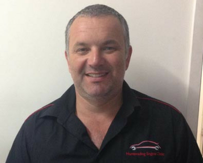 Nunawading Engine Clinic Owner